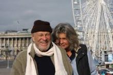a Giorgio Albertazzi con Pia dei Tolomei