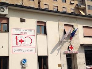Croce Rossa Novi Lig.