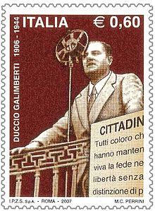 Duccio_Galimberti_francobollo