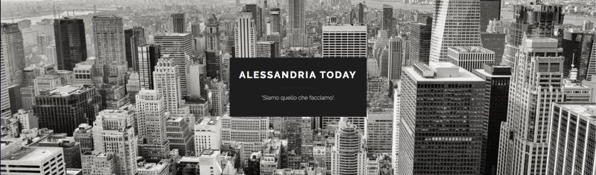 Alessandria today