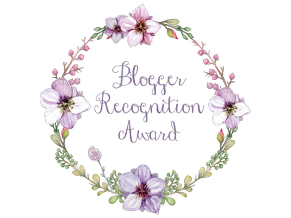 Blogger Recognition Award: 15 blog da nonperdere