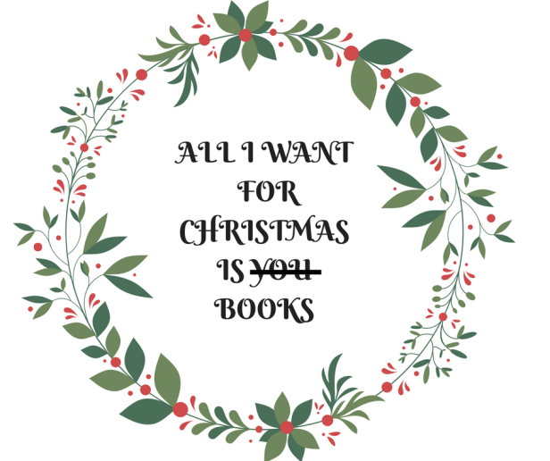christmas book quote