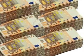 soldi in internet