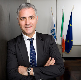 Stefano Cuzzilla, Federmanager