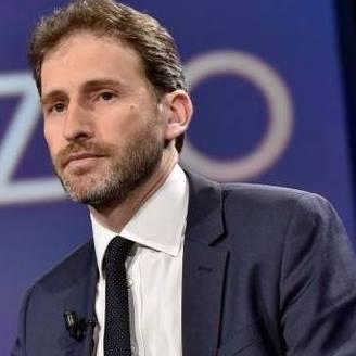 Davide Casaleggio fedina