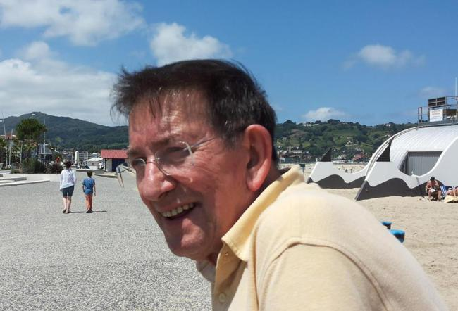 Eugenio Ferrero