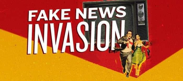 Rebubblica, PanoraNa, Il Fatto Quotidaino, Il CoRiere della Sera, Il Messaggio: ecco alcuni dei siti di notizie false più diffusi inItalia