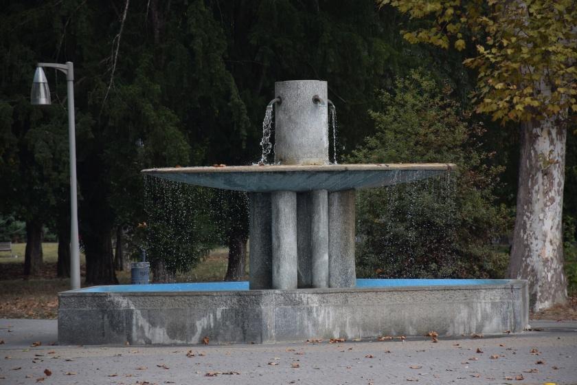 Fontana Imero
