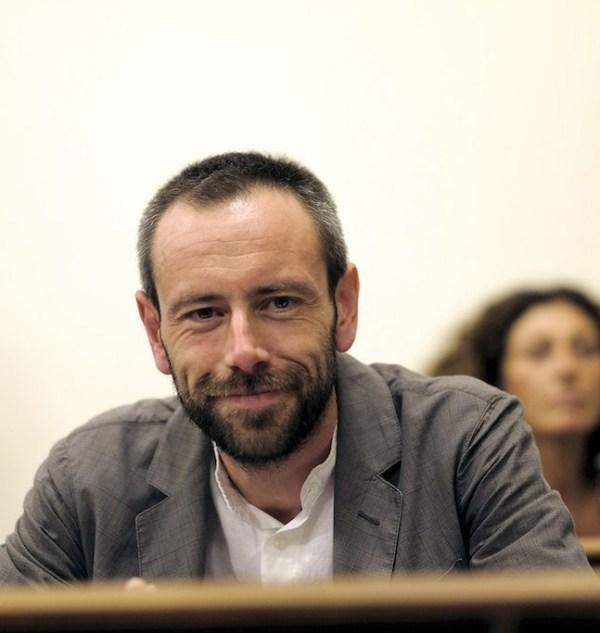 Giorgio abonante-giorgio