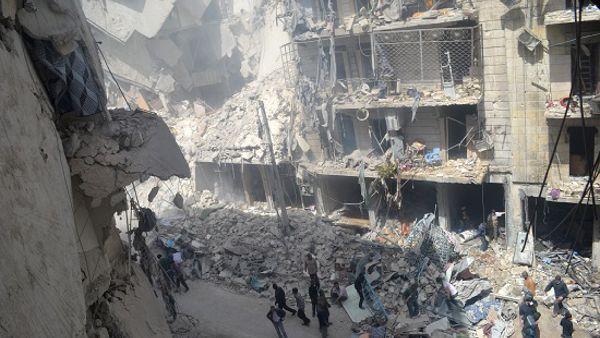 Guerra in Siria © Infophoto (1)-2
