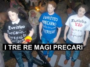 I tre Re magi precari Copertina Tube OK 1