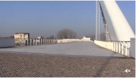 Il ponte Meier