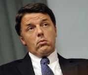 Matteo Renzi copia