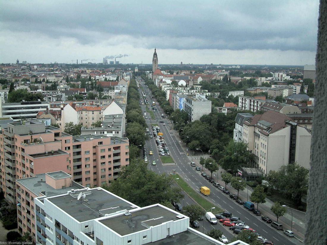 Otto-Suhr-Allee