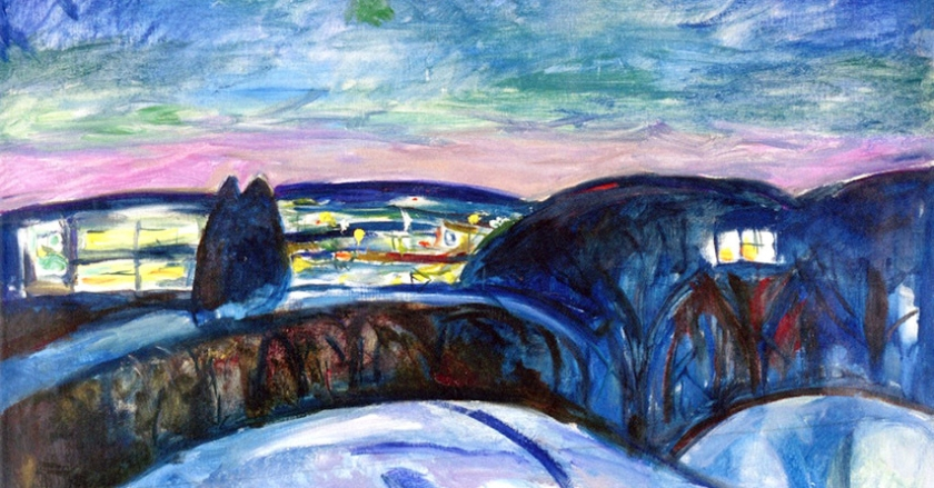 Per edvard_munch_-_starry_night_1922e2809324
