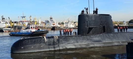 sottomarino-argentino