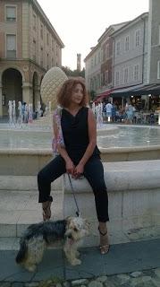 Tania Di Malta copia