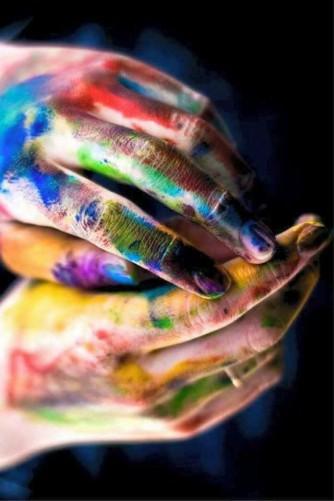 Tutti i colori del mondo