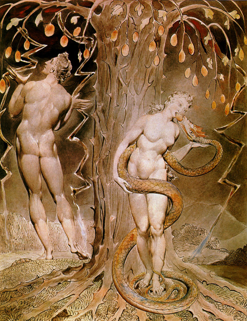 William_Blake,_The_Temptation_and_Fall_of_Eve.JPG