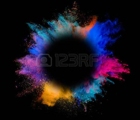 58617576-esplosione-di-polvere-colorata-con-lo-spazio-vuoto-per-il-testo-isolato-su-sfondo-nero