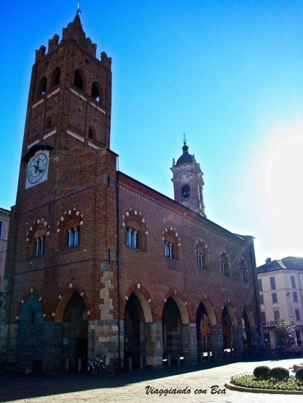 L'Arengario