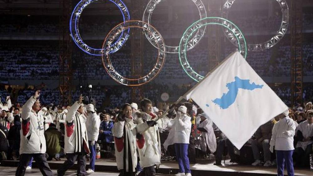koreas-flag-olympics-kz3F-U11011957557467khC-1024x576@LaStampa.it