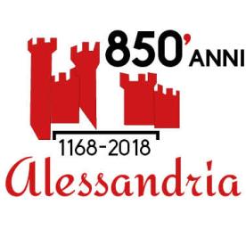 Logo 850 Alessandria