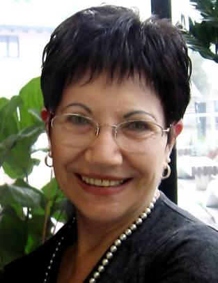 Miriam Profilo