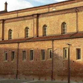 Piazza Santa Maria di Castello