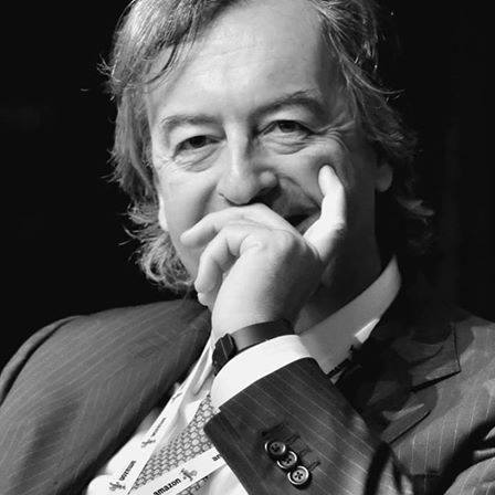 Roberto Burioni medico