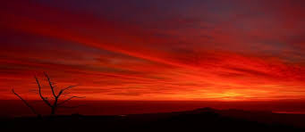 ROSSO TRAMONTO
