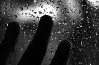 Sera di pioggia