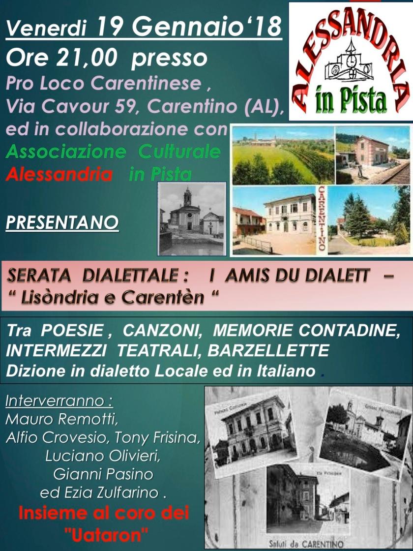 serata dialettale a Carentino_19_01_2018