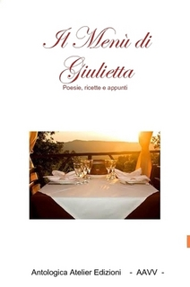 Il menù di Giulietta