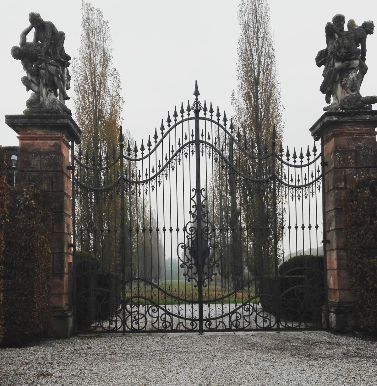 La Villa Widmann di Bagnoli di Sopra(PD)