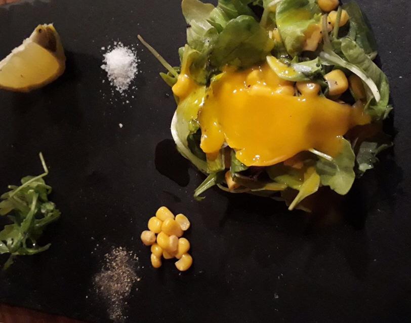 Il Pikaciccio a dieta …. l'insalatina del Ciccio….