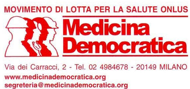 Mecdicina Democratica