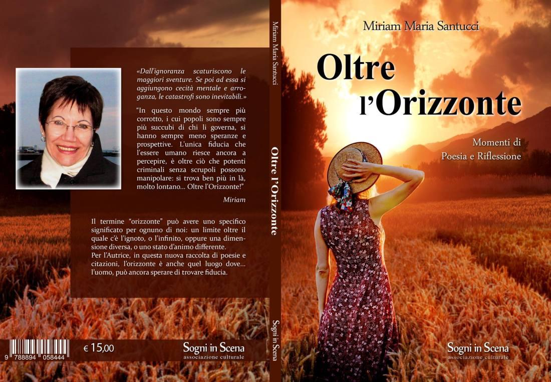 Oltre l'Orizzonte, di Miriam Maria Santucci