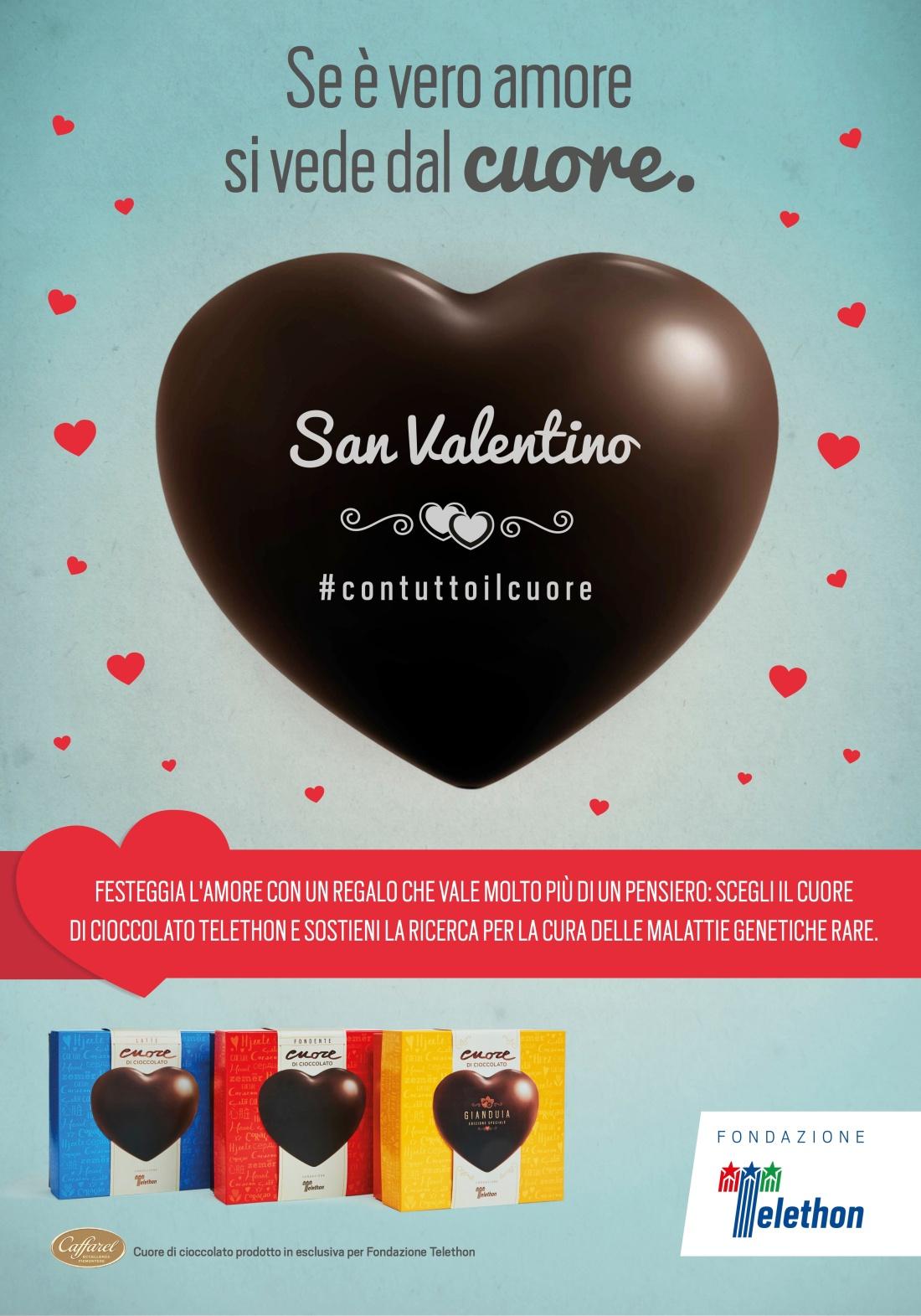 SAN VALENTINO Cuore di CioccolatoManifesto70x100(1)