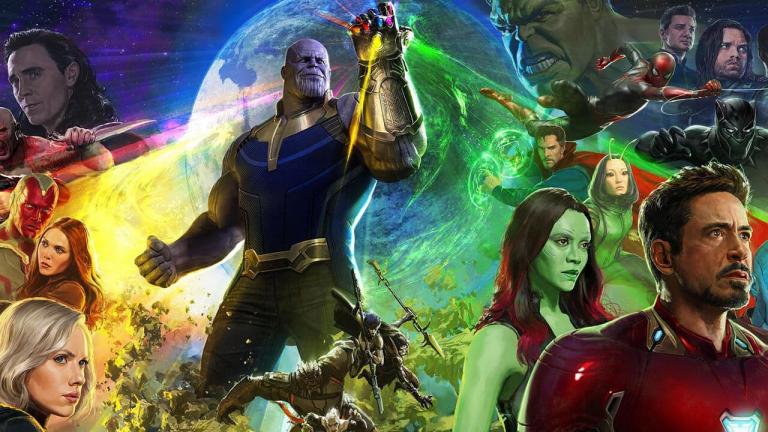 """Ecco finalmente il trailer di """"Avengers: InfinityWar""""!"""