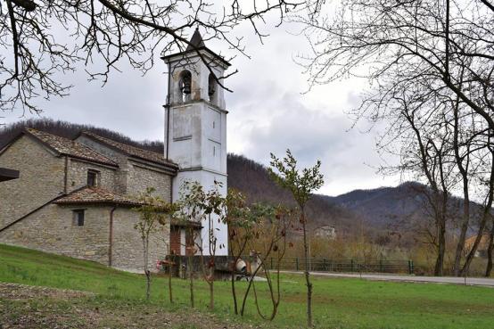 Bagnaria Casa Galeotti