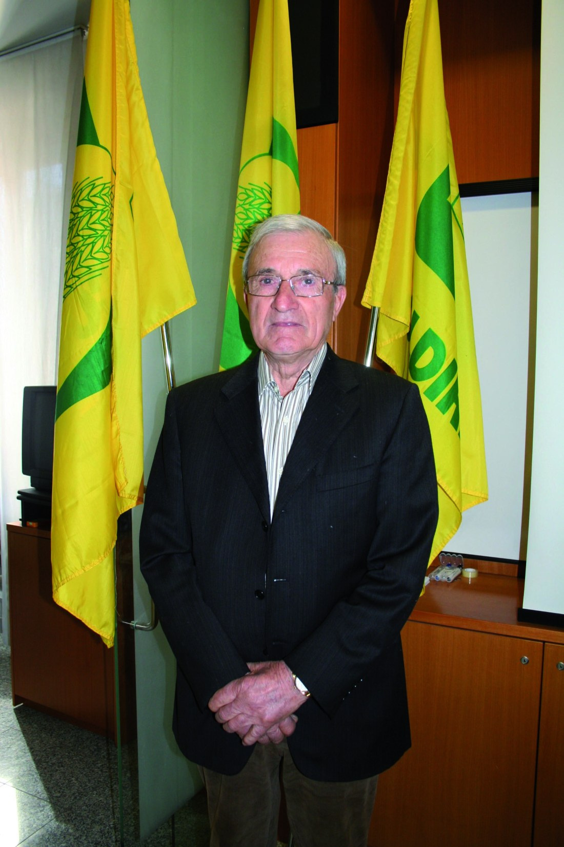 Bruno Tacchino