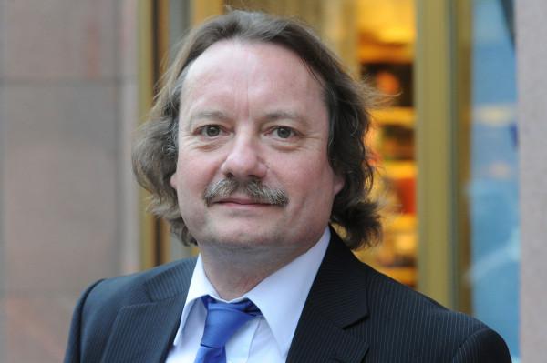 Prof. Helmut K. Anhaier