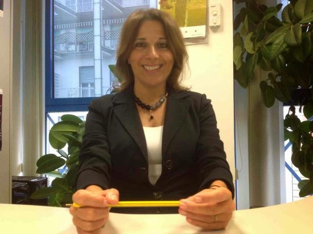 Manuela Ulandi
