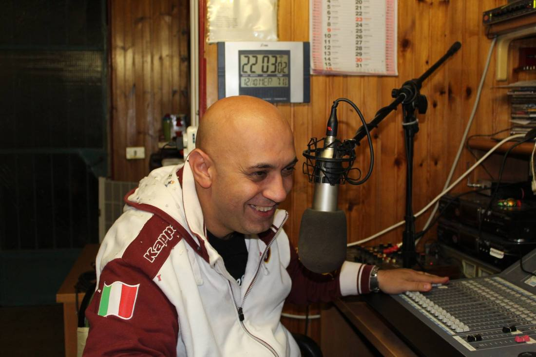 radio diretta