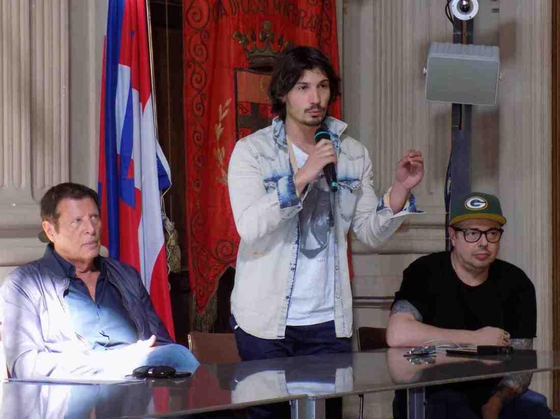 da sx Giacobbe Carone Latino (2)