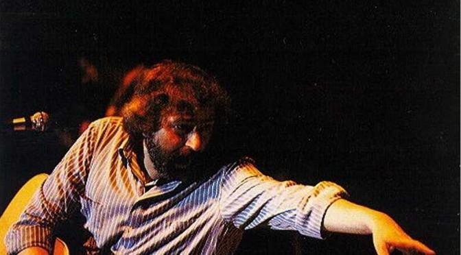 """""""Ti ricordi quei giorni – Live 1989 Bologna -"""""""