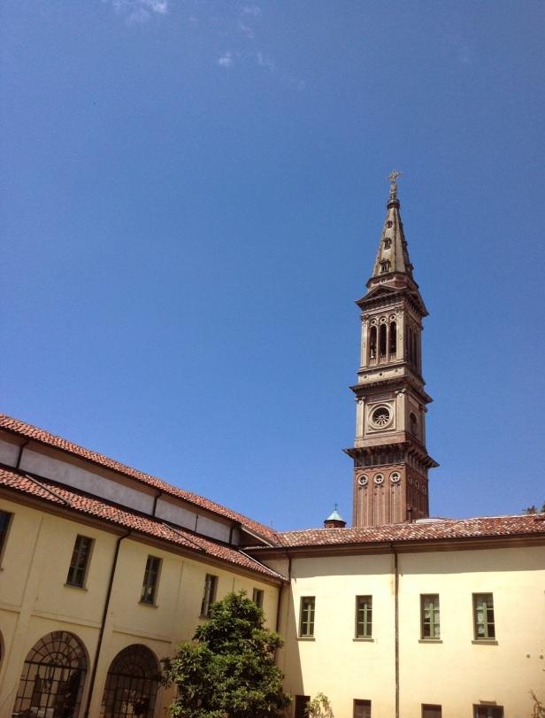 Il+campanile+del+Duomo+di+Alessandria