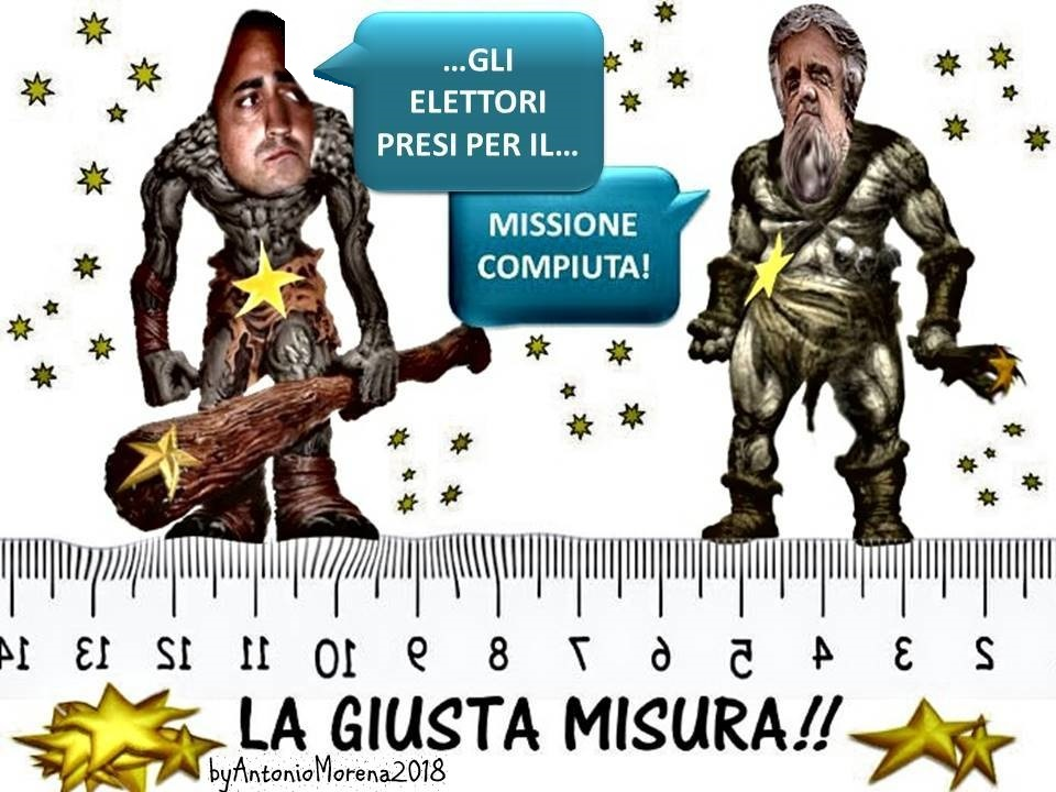 La giusta misura italia che affonda 2018.jpg