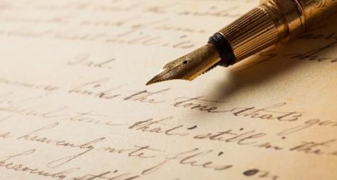 Scrivere è un banco di prova